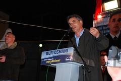 DSC_7590 (RufiOsmani) Tags: macedonia change albanian elections 2009 kombi osmani gostivar rufi shqip flamuri maqedoni gjuha rufiosmani zgjedhje ndryshime politike