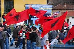 DSC_2914 (RufiOsmani) Tags: macedonia change albanian elections 2009 kombi osmani gostivar rufi shqip flamuri maqedoni gjuha rufiosmani zgjedhje ndryshime politike