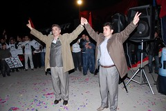 DSC_0172 (RufiOsmani) Tags: macedonia change albanian elections 2009 kombi osmani gostivar rufi shqip flamuri maqedoni gjuha rufiosmani zgjedhje ndryshime politike