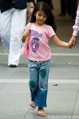 Little Girl holding hands (Navlem) Tags: girl holding hands little