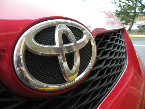 Do Past Unintended Acceleration Suits Mean Anything for Toyota? 1