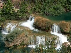 Cascate di Krka