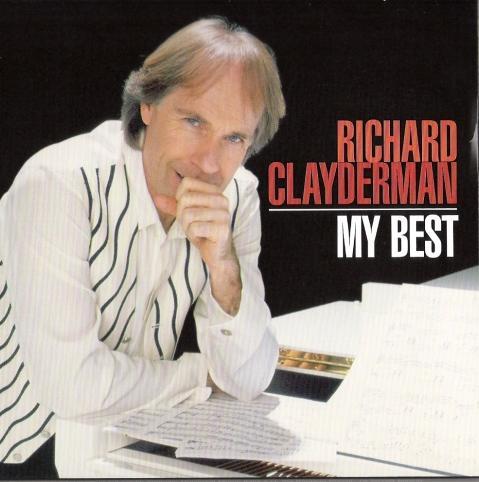 Richard Clayderman - My Best (2009)