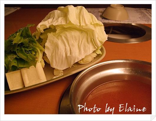 尚井涮涮鍋