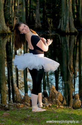 Senior Portrait for Ballet Dancer - Columbus, Ohio DSC_6286