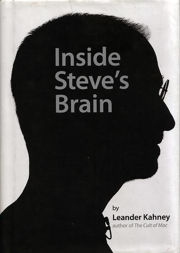 Inside_Steve's_Brain