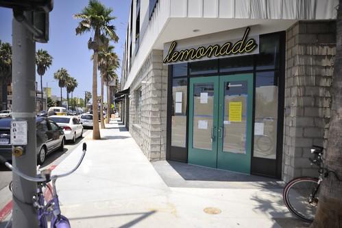 Lemonade Venice