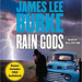 Rain-Gods-James-Lee-Burke-unabridged-compact-discs-Simon-Schuster-Audiobooks