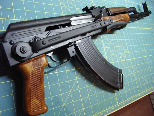 Let's see some AK-47 (post your pic) - Page 6 - Calguns net