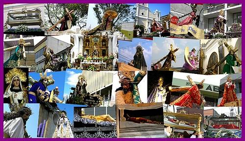 fotos de semana santa en guatemala. Semana Santa en Guatemala 2009