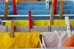 I colori del bucato - Washing colors