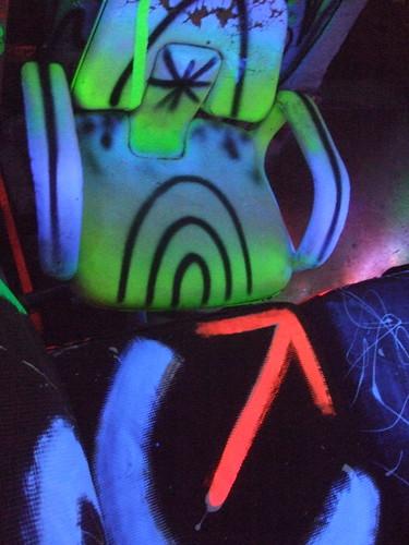 Cosmic Cavern a Go-Go - #3