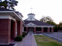 Alleluia Lutheran Student Ministry (2003)