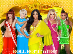 pussycat dolls jai ho! (BETHGON blends) Tags: nicole dolls ashley melody kimberly ho jai pussycat blend millionare bethgon