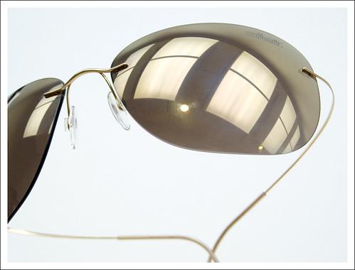 Silhouette M8572 Sunglasses