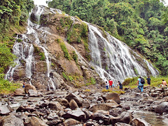 I go to nature to be soothed and healed, and to have my senses put in order.  -----~J. Burroughs (SweetCaroline) Tags: nature forest adventure waterfalls mountaineering trento sweetcaroline mindanao mangagoy compostelavalley garbongbisaya untouchedforest