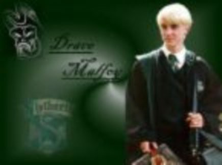 Draco Malfoy by tazfish2008.