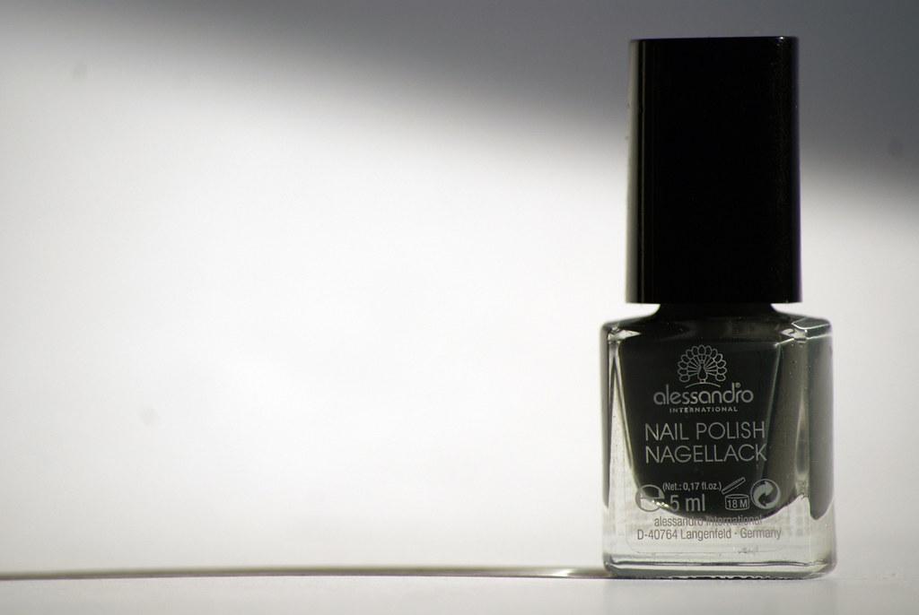 alessandro - nail polish