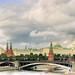 The Moscow Kremlin / �о�ков�кий ��емл� / El Kremlin