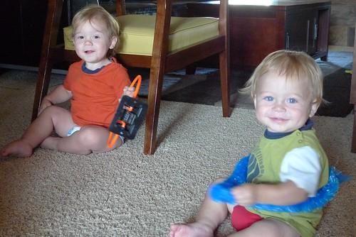 Ryder & Jack