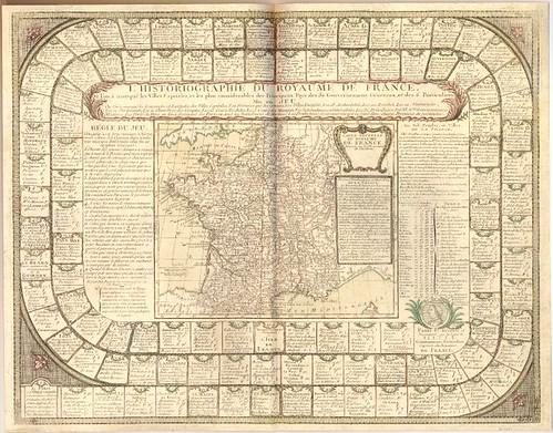 L'Historiographie du royaume de France