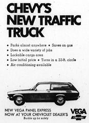 1971 Chevrolet Vega Ad (mrbinfv) Tags: auto classic chevrolet car newspaper classiccar automobile gm ad advertisement chevy vehicle 1978 cardealership vega dealership generalmotors chevroletvega chevyvega caradvertisement 1978chevrolet mrbinfv 1978vega chevyvegaadvertisement
