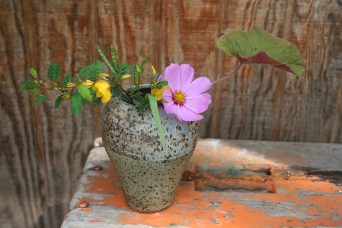 Ikebana-simple expression
