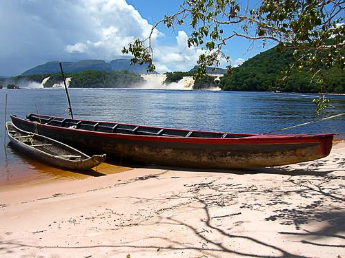 Foto Venezuela - Venezuela - Una natura spettacolare