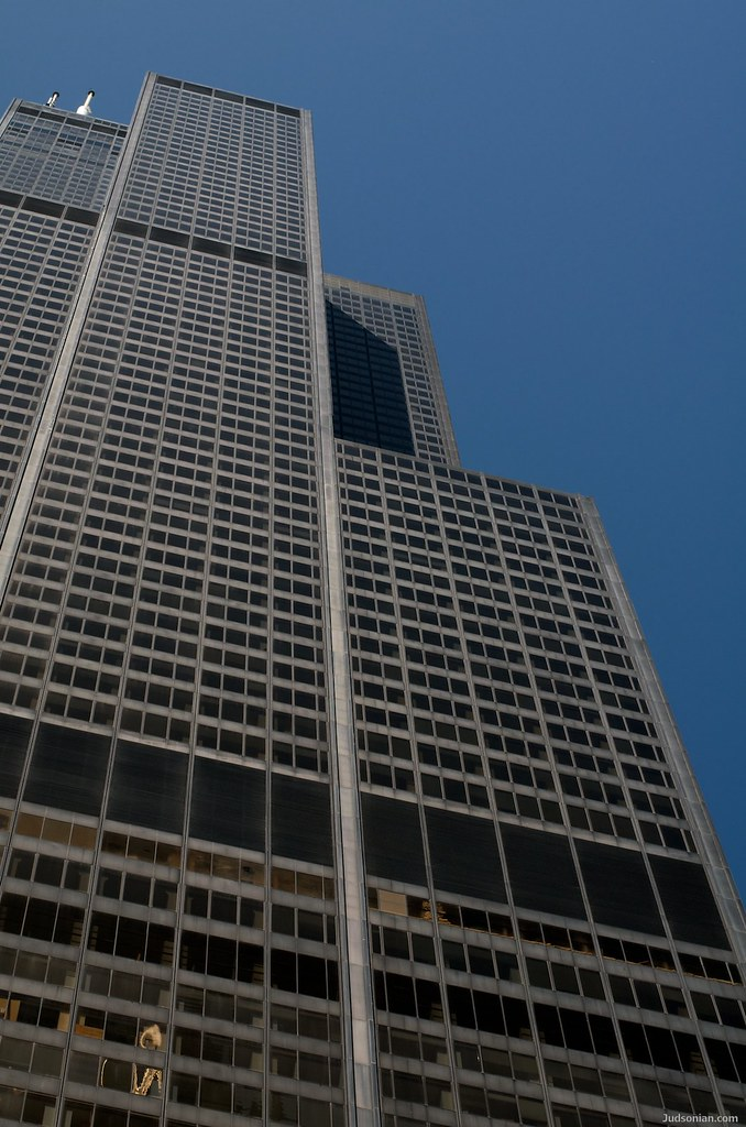 Hotels & places to stay near Willis Tower, Chicago (United States of America)