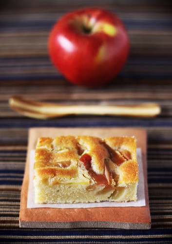 Apple Butter Cake