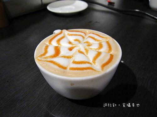 伊萊克斯咖啡機商品體驗