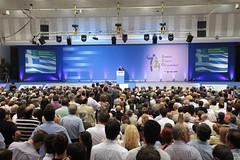 Ομιλία Γιώργου Α. Παπανδρέου στην 74η ΔΕΘ | 12 Σεπτεμβρίου 2009 by ΠΑΣΟΚ