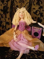Courtney (CindySowers) Tags: cindy dolls ooak cloth sowers adoteam