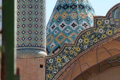 Kashan #3 (Naida Caira) Tags: iran persia kashan