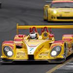 Penske Porsche RS Spyder - Petit Le Mans @ Road Atlanta - 10/2007