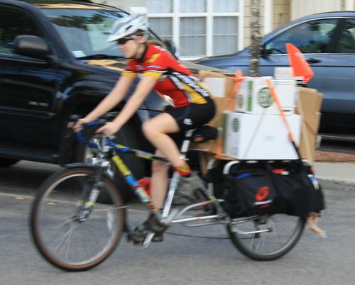 Xtracycle Box Haul 3