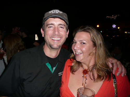 Greg Koch & Melissa Cole Again
