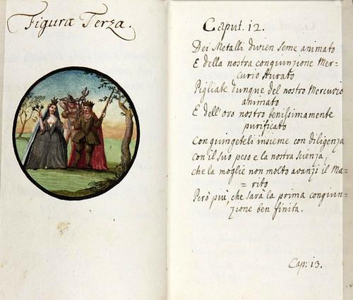 016-Alchemical miscellany Philosophia hermetica Compendiolum de praeparatione auri potabilis veri 1790