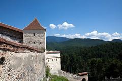 Rasnov Castle (Don Komarechka) Tags: castle romania transylvania rasnov canonef24105mmf4lisusm
