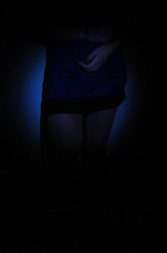spotlight por você.