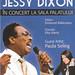 Jessy Dixon Paula Seling Sala Palatului 10.10.2009
