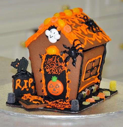 halloween house - Halloween House Designs