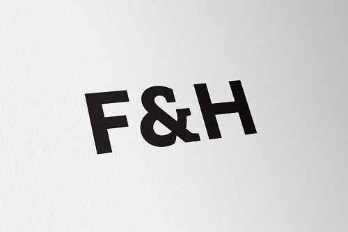 Foehn & Hirsch Initials