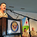 AFRICOM: Camp Lemonnier Change of Command