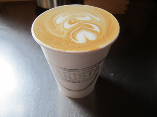 Barista - Pearl District