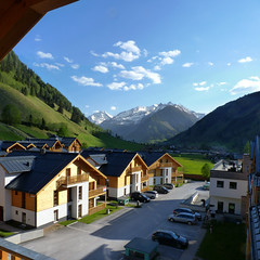 Our appartement Schnblick Mountain-resort & Spa (Bn) Tags: mountain holiday mountains rooftop nature pool bar geotagged restaurant austria topf50 view terrace hiking room air panoramic fresh jacuzzi steam resort valley gondola spa enjoyment luxe sauna rauris 50faves schnblick wellnes hohetauernnationalpark rauristal ourappartement hachalmbahnen geo:lon=12994922 geo:lat=47224144
