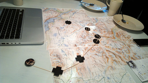 Planning by Rollofunk