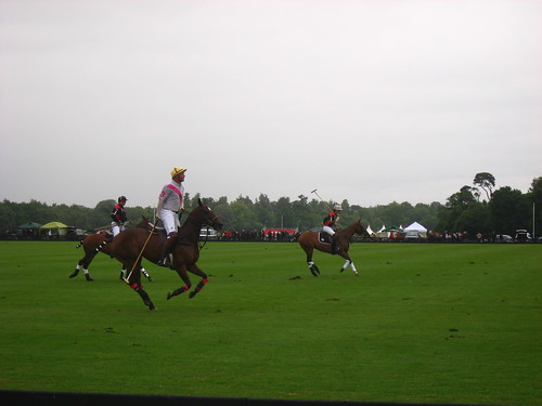 Queens Cup - Polo @ Windsor
