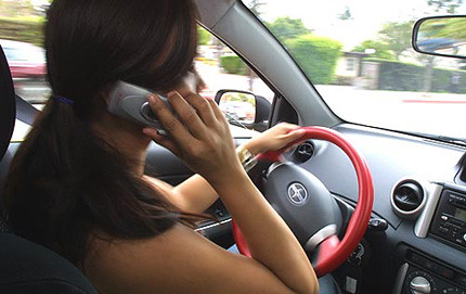 Oregon Bans Hand Held Cell Phones While Driving—But Will it Matter? 1