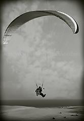 مافات خله ولا تهتم من باكر (ДĿΚußαisї) Tags: sky canon sealine 24105mm alkubaisi parachutee